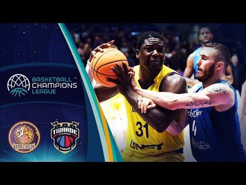 Unet Holon V Polski Cukier Torun – Highlights – Basketball Champions League 2019-20