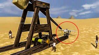 प्राचीन काल की ऐसी टेक्नोलॉजी जो इंसानों के बस की नहीं है ! Proofs Of Impossible ancient technology