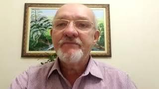 Leitura bíblica, devocional e oração diária (24/06/20) - Rev. Ismar do Amaral