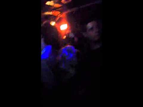Nathan G at Rhythm Factory London