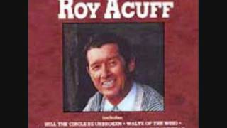 Roy Acuff, The great judgement morning