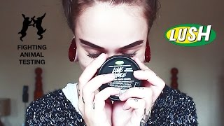 ♥ LUSH haul/review ♥