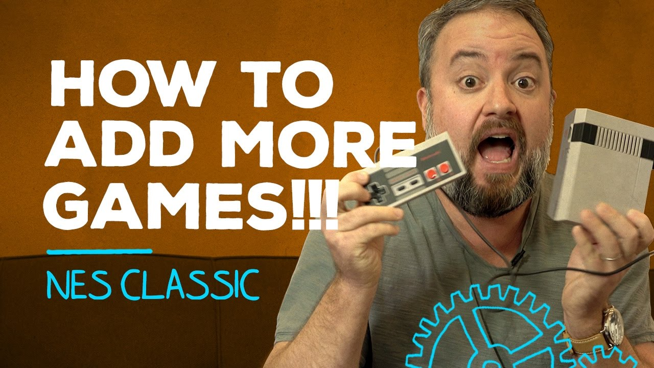 How to add games to SNES Classic | iMore
