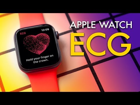 Apple Watch ECG App — 6 Months Later
