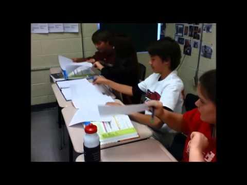 IQ-MS Video Showcase:  Bell Street Middle School