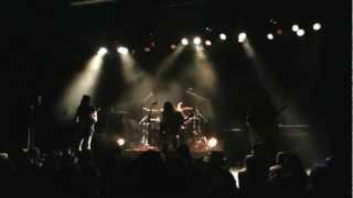 Nettlecarrier - Bunker 2012