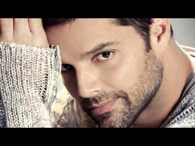 Ricky Martin - Spanish Eyes