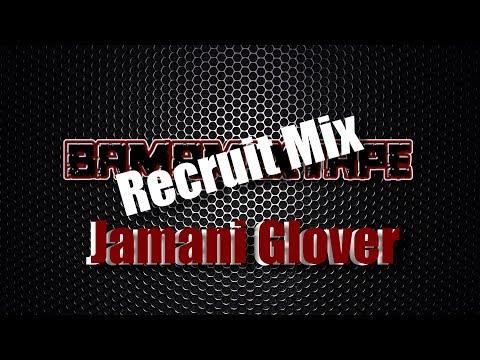 2016 6'2 Combo Guard Jamani Glover Recruit Mix