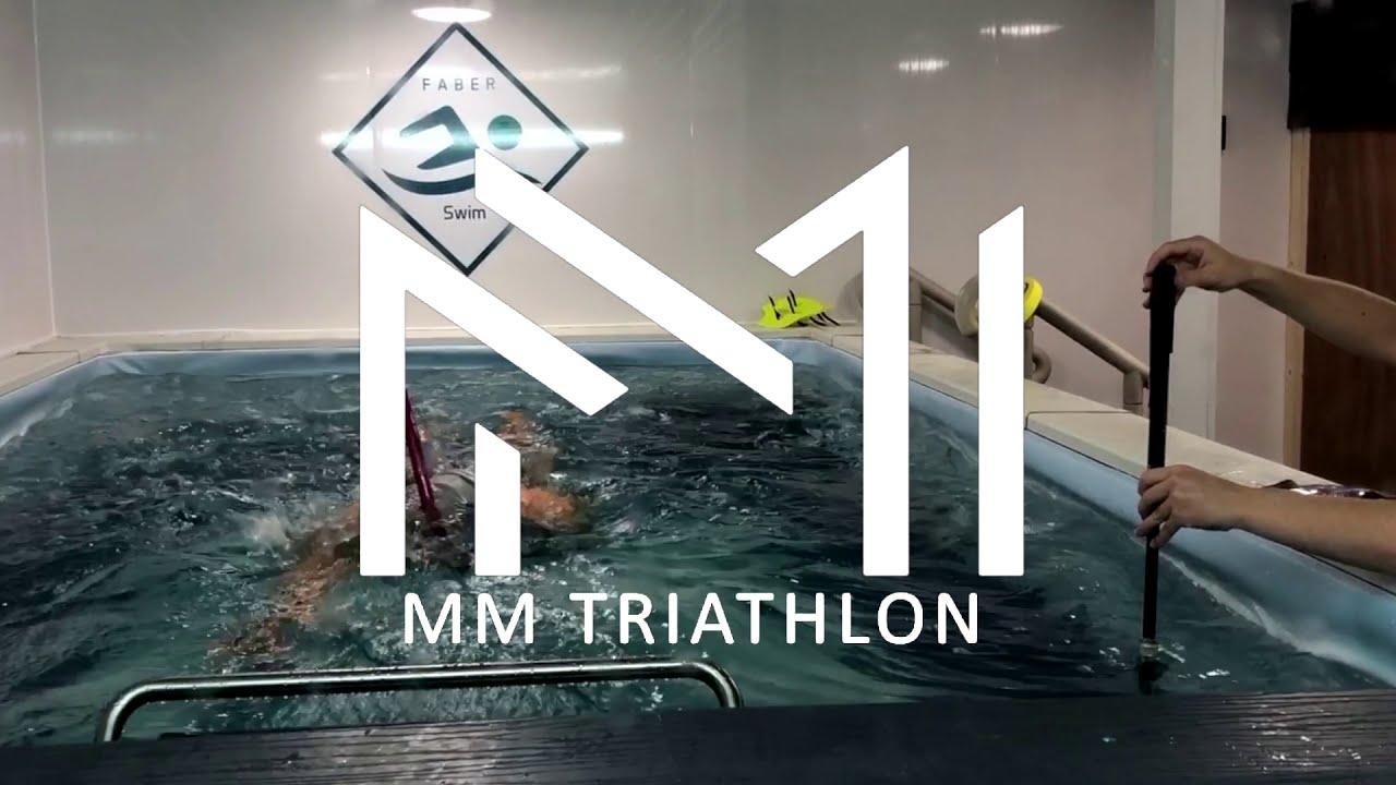 MM Triathlon Swim Analysis