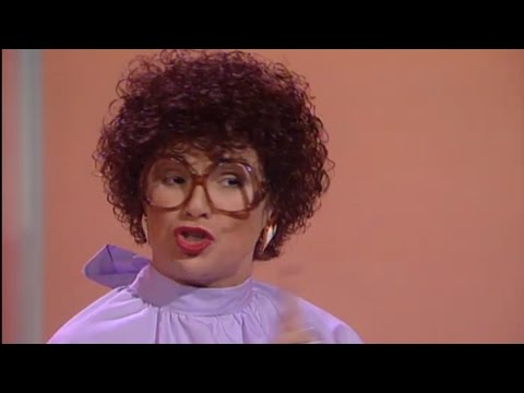 Rona The People Person | Julie Walters And Friends