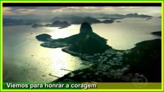 Rio de Janeiro 2016 Olympic Games Theme Instrumental Version