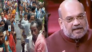 Amit shah vows to implement nrc across the country