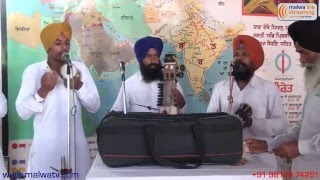 Kirtan Samagam Sheikhdault 15th sept 2013 Part 2nd