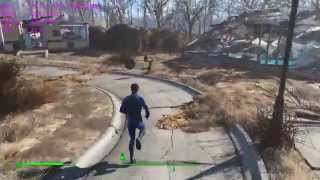 Fallout 4 и GTX 960. Тест на разных настройках графики