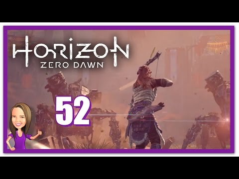 Lowco2525 Plays Horizon Zero Dawn (Part 52)