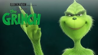 """The Grinch   """"You're a Mean One, Mr. Grinch"""" Lyric Video"""