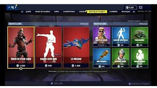 Fortnite Shop May 1 - Item shop May 1 and nv pack