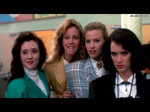 Check out the original 'Heathers' trailer