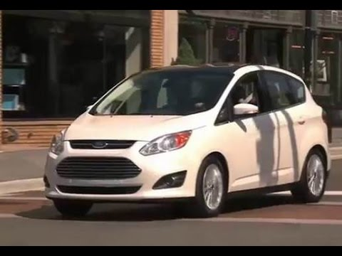 2017 Ford C Max Review Specs Performance Test Drive