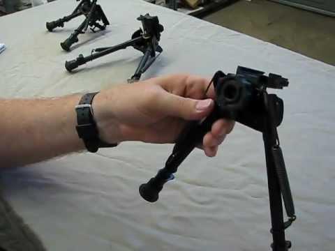 larue tactical bipod