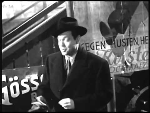 The Third Man   Orson Welles' Great Cuckoo Clock Speech against Democracy  Peace & Brotherly Love
