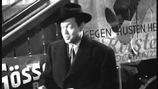 The Third Man   Orson Welles' Great Cuckoo Clock Speech against Democracy  Peace & Brotherl