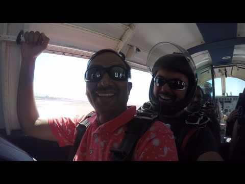 BRK Sky Dive 2