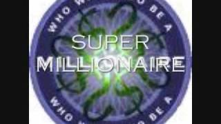 Who Wants To Be A Super Millionaire - Complete Music