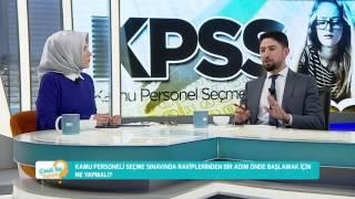 Şimdi Ne Yapmalı? - KPSS (11 Nisan 2017) 2017 Video