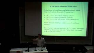 Hugo DeGaris - Artilect war or a Technological Utopia?  Singularity Summit Australia 2010