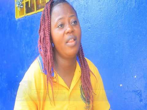 """Uniting Distant Stars """"Creating Opportunities for Youth in Liberia"""""""