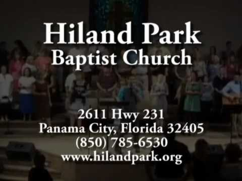 Hiland Park Baptist Church - YouTube