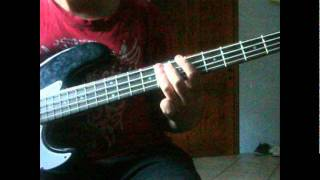 Kaiser Chiefs-Ruby Bass Cover