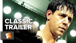 Cinderella Man (2005) Official Trailer #2 - Renée Zellweger, Russell Crowe Movie HD