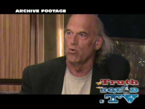 Conspiracy Theory Jesse Ventura behind the scenes Interview