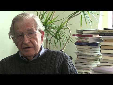 Brainwashing Media Commentaries - Noam Chomsky
