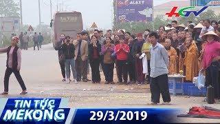 Tiết lộ bất ngờ với quá khứ của tài xế tông chết 7 người | TIN TỨC MEKONG - 29/3/2019