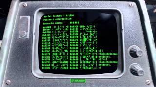 Fallout 4 Terminal Hacken leicht gemacht