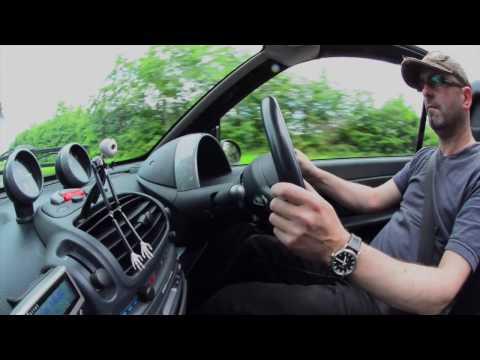 Donal Norton   Smart Brabus Review