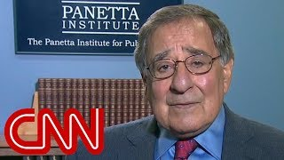 Leon Panetta: Bill Clinton paid the price for Lewinsky