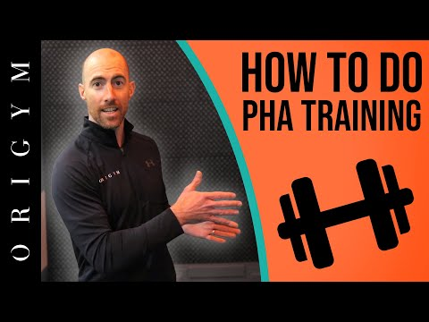 How To Do Peripheral Heart Action (PHA) | Training System
