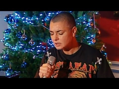 Carols from the Castle | Sinéad O'Connor sings Once in Royal David City