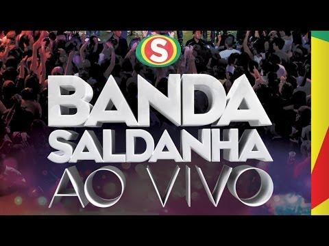 """DVD Banda Saldanha """"Ao vivo"""" Completo """"Oficial"""""""