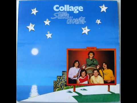 I COLLAGE       FACCIAMO MUSICA    1982