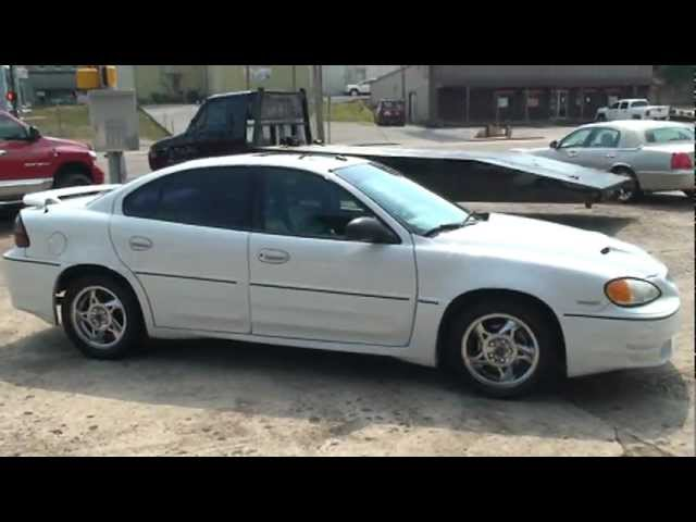 2004 pontiac grand am gt 3 4l ram air v6 for sale see www sunsetmilan com youtube 2004 pontiac grand am gt 3 4l ram air