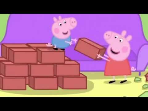 Świnka Peppa   Zdjęcie przeróbka ivona hahah:)