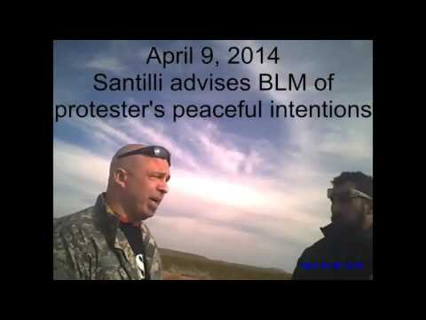 02232017 🎥Leaked Footage of Federal Body Cams at Bundy Ranch Bunkerville Nevada