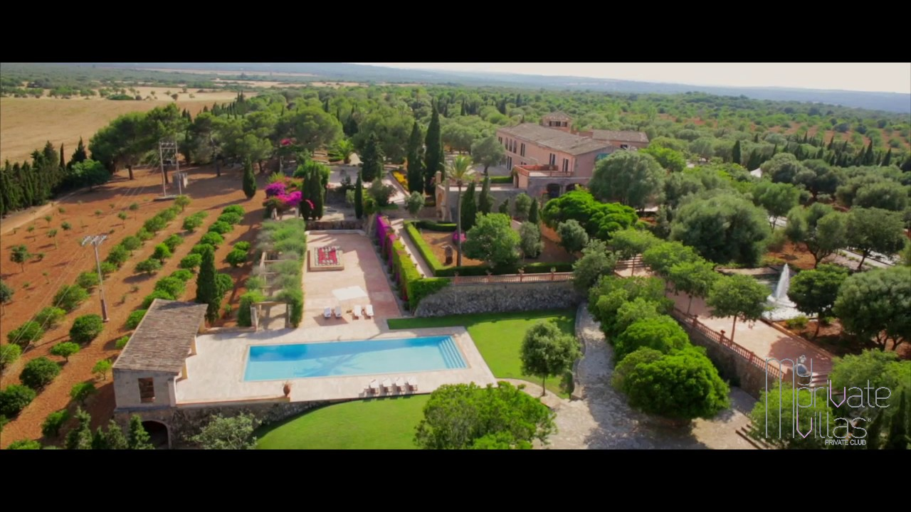 villa son doblons - a luxury holiday rental in mallorca with a