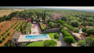 Villa Son Doblons - A luxury holiday rental in Mallorca with a traditional finca style