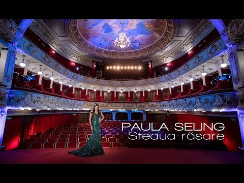 cantece colinde – Paula Seling – Steaua sus rasare
